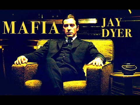 The Mafia: The 5 Families & The History of Organized Crime - Jay Dyer Pt. 1 (Half)