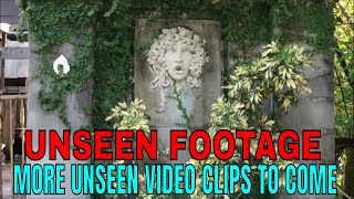 VIDEO CLIPS NEVER SEEN BEFORE