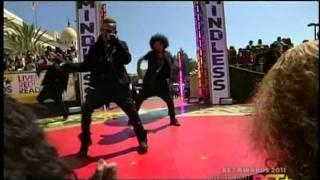 Mindless Behavior My Girl (Live) The Red Carpet Pre-Show 106 & Park