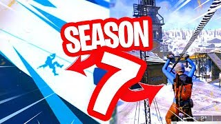 STEALS FORTNITE OF THIS GAME?! SEASON 7 BATTLEPASS GIVEAWAY! Fortnite News