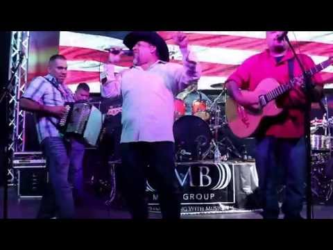 IMPOZZIBLE AND MARKY LEE  CLUB DORADO  PRE 4TH OF JULY CELEBRATION