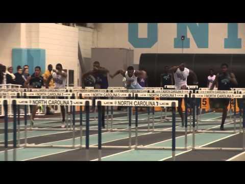 UNC Track & Field: Dick Taylor Invitational Recap