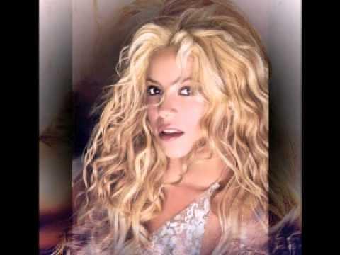 Shakira - Illegal (Feat. Carlos Santana)