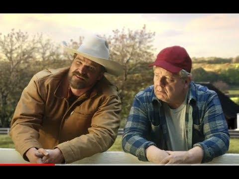 Tide Super Bowl Commercial 2018 It's a Tide Ad