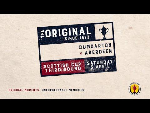 Dumbarton Aberdeen Goals And Highlights