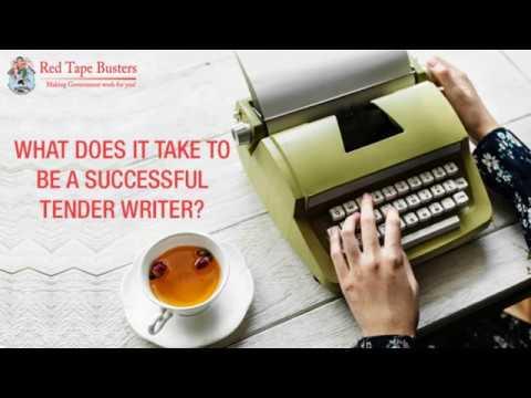 Whatdoesittaketo be asuccessfultenderwriter?