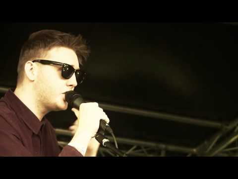 "Watch ""The James Arthur Band - Faded (live) Pitch Invasion 2012"" on YouTube"