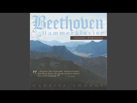 "Piano Sonata No. 29 in B-Flat Major, Op. 106, ""Hammerklavier"": II. Scherzo: Assai vivace"