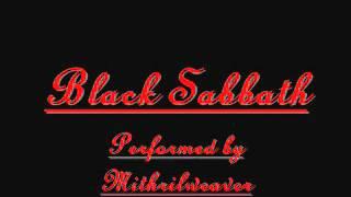Black Sabbath Extended Version Spoken Word Poetry