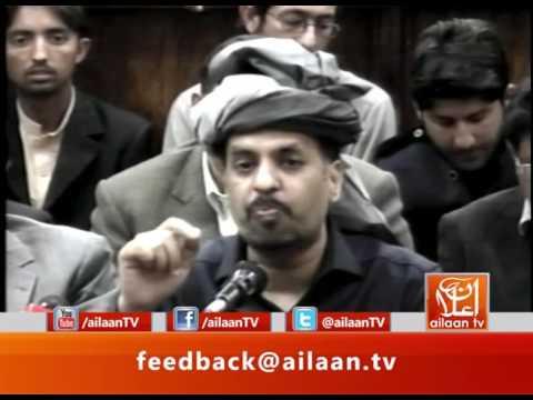 Mustafa Kamal @PSPPakistan @KamalPSP #MustafaKamal #PressConference #PSP #PakSarzameen #Peshawar