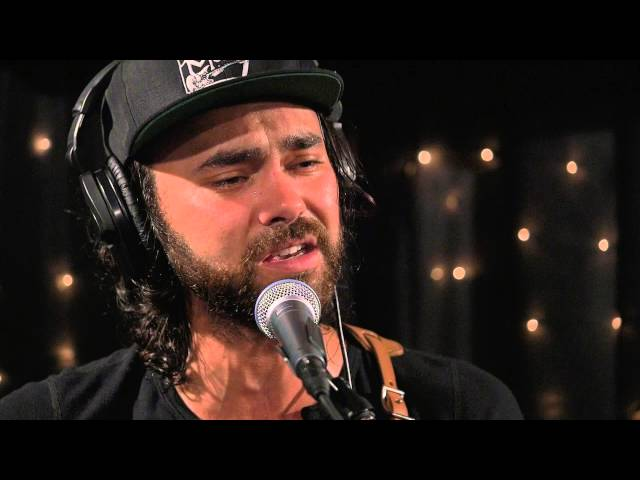Shakey Graves - Hard Wired (Live on KEXP)