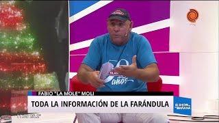 Juan Darthés y la condena social