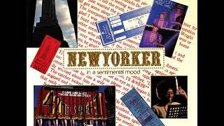 Cassandra Wilson - Newyorker In A Sentimental Mood (Full Album) 1985