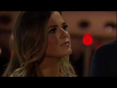 Spoilers: The Bachelorette JoJo Fletcher's Rose Ceremony | Episode 8: Hometown Dates