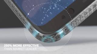 Introducing tech21 Pure Clear for Samsung Galaxy S8/S8+