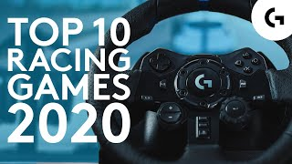 Best Racing Games T๐ Play With A Wheel In 2020