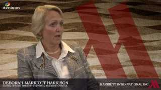Why Marriott International Chooses Denison