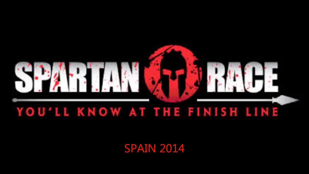 Spartan Race Logo Png Spartan Race Sprint Madrid