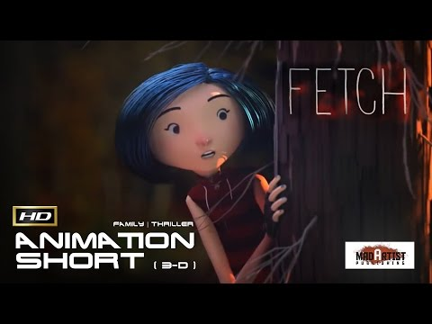 """CGI 3D Animated Short Film """"WIND MILLS"""" Inspiring Family Animation by Georges Méliès from YouTube · Duration:  7 minutes 21 seconds"""