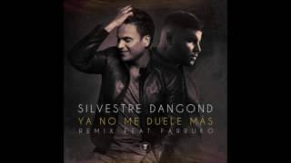 Ya No Me Duele Mas Remix - Silvestre Dangond Ft Farruko