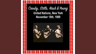 Provided to YouTube by Believe SAS The Lee Shore · Crosby, Stills, ...