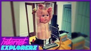 Babies Stuck in Tubes (with Nick and Andy) - Internet Explorerz (Ep.20)