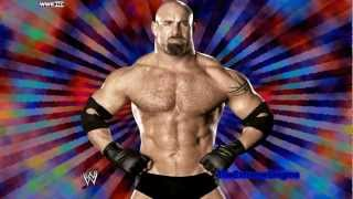 "Goldberg 3rd WWE Theme Song ""Who"