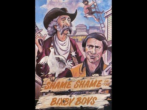 Shame, Shame on the Bixby Boys (1978) Rare Movie