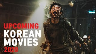 Upcoming Korean Movies in 2020 | EONTALK