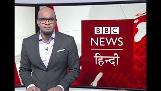 Fake news is fuelling India's nationalism, shows BBC research: BBC Duniya with Vidit (BBC Hindi)