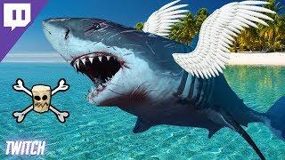 BRF - Stranded Deep [ขี่ฉลามลัดขอบฟ้า]