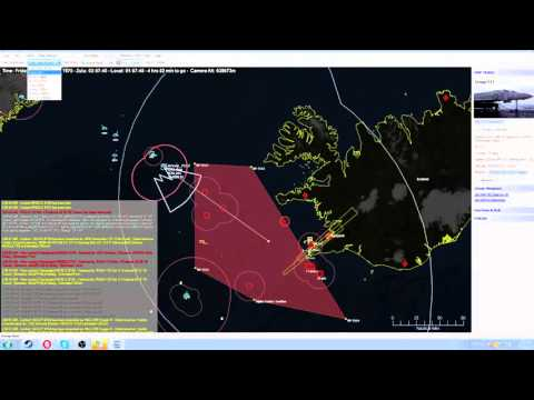 CMANO: NI - The Mighty O (The Mighty Screwup)