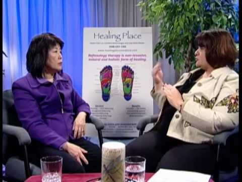Reflexology  - What is It? Part 2