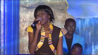 Worship House Be Still, I Am The Lord Live in The New Wine Concert.mp3