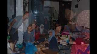 NOSTALGIA - AIDILFITRI 2008