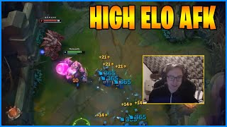 That's How They Bait in High Elo ft @Thebausffs...LoL Daily Moments Ep 1320