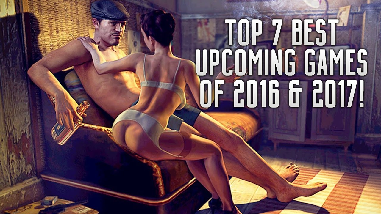 the best adult games