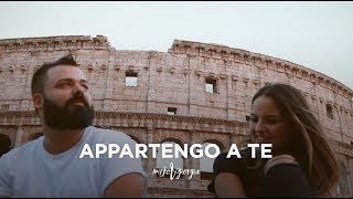 Appartengo a Te (Official VideoClip) - Mirko&Giorgia | IL LUOGO SEGRETO