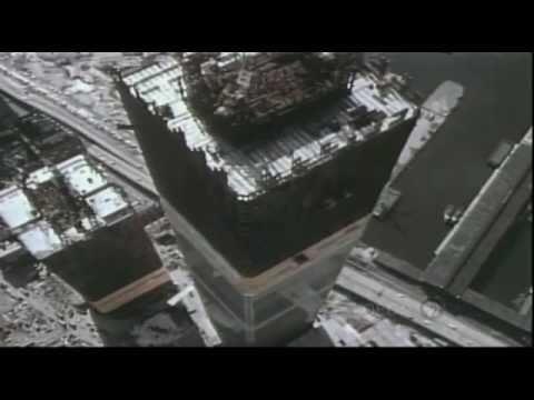 Twin Towers' Elevators, 9/11 terrorist attack