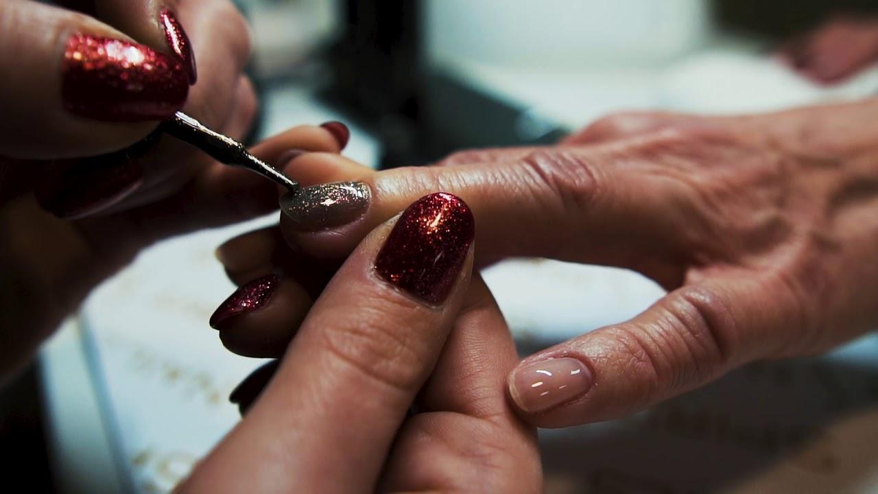 Spirit Nails | Spirit nails, Nails, Class ring