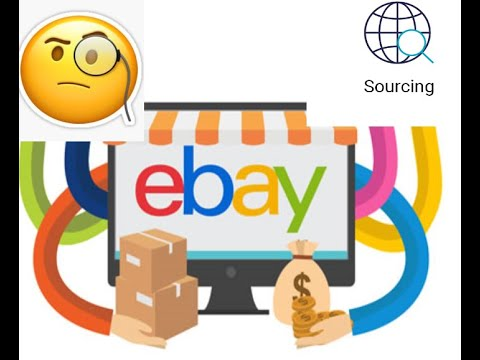 How Do I Source Products Dropshipping? (Manual eBay Dropshipping Tutorial) thumbnail