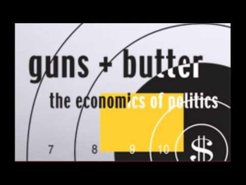 Guns and Butter December 12