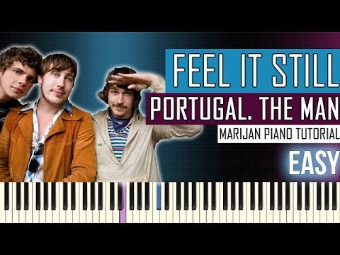 How To Play: Portugal. The Man - Feel It...