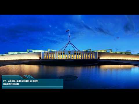 TOP 50 CANBERRA Attractions (Things to Do and See)