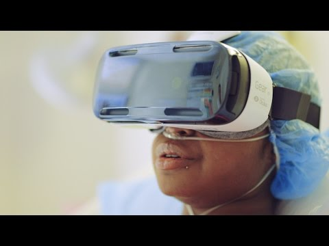 Virtual Reality | Cedars-Sinai