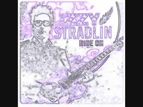 Izzy Stradlin – #01 Ride On [Ride On, 1999]