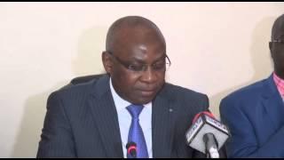 Senegal - Education - Lartes-IFAN