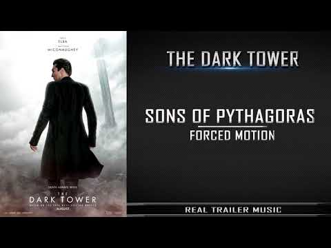 "The Dark Tower ""Magnum Opus"" Trailer Music 