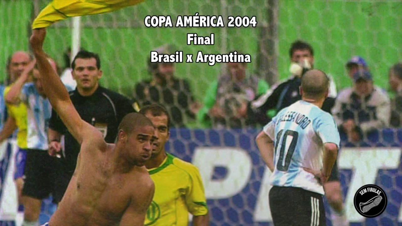 Argentinien Copa America