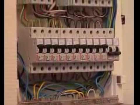 Электрика в квартире своими руками видео фото 169